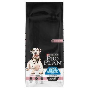 Pro Plan Adult Large Sensitive Skin Somonlu ve Pirinçli Köpek Maması