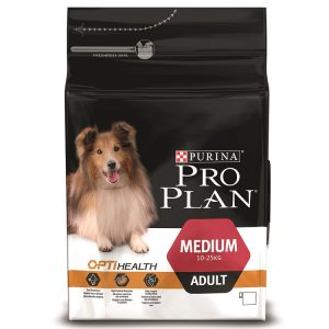 Pro Plan Adult Medium Tavuklu ve Pirinçli Köpek Maması