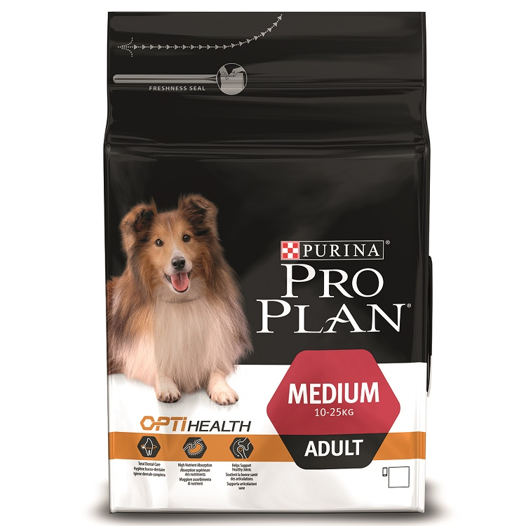 Pro Plan Adult Sensitive Skin Somonlu ve Pirinçli Köpek Maması