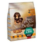 Pro-Plan-Duo-Delice-Small-Breed-Beef-Köpek-Maması