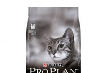 Pro Plan Elegant Adult Optiderma Somonlu Kedi Maması