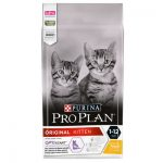 Pro Plan Original Kitten Optistart Tavuklu ve Pirinçli Kedi Maması