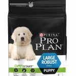 Pro Plan Puppy Large Roboust Tavuklu ve Pirinçli Yavru Köpek Maması