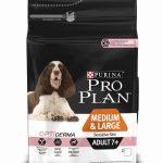 Pro-Plan-Senior-Sensitive-Skin-Somonlu-ve-Pirinçli-Köpek-Maması