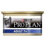 Pro Plan Adult +7 Ton Balıklı Yaşlı Kedi Maması