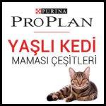 Proplan Yaşlı Kedi Maması